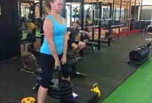 Fitness Personal Trainer Runcorn, QLD / NuStrength Strength Training, Group Strength Training, Nutrition, Online Training & Nutrition, Education P: 1300 664 369 E: info@nustrength.com.au www.nustrength.com.au