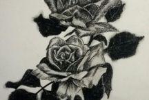 My Hand at Art