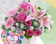International Mother's Day 8th May 2016 / International Mother's Day is celebrated on the 8th of May 2016. Spoil them. http://www.flowers.ie/international-mothers-day-8th-of-may.html