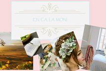 My blog.... En  Ca la Moni