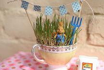 Wielkanoc,  Wiosna