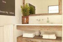 Clairview bathroom