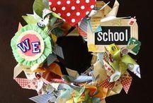 Wreath Ideas / by Julie Burger-Morris