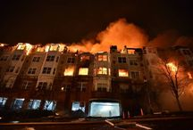 Wood Apartment Fires / Wood Construction (Type V) Apartment Fires
