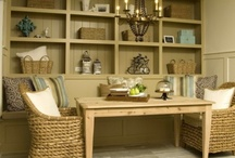 Main Living Space Ideas / by Azure