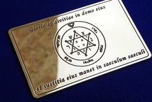 Thelema, Pentacles of Solomon