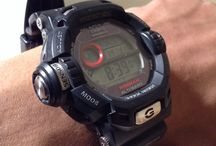 Watch / G-Shock