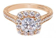 Latest Engagement Ring Ideas