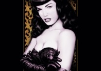 Bettie Page / by Christina M.  Holling