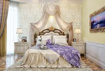 Victorian Decor / How about a Victorian makeover for your home?