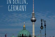 Jaunting Germany