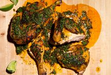 Recipes: Poultry / by Shelia Sullivan