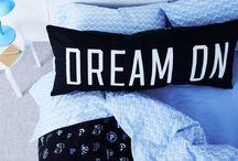 Pillows / by Tina Bachmeier