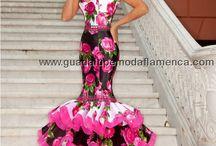 poses flamencas