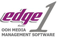 Edge1- Outdoor Business Management Software / Edge1- A Web-based Media Management Software. The software is the Web-based CRM and Enterprise Resource Planning (ERP) for OOH media owners. Edge1 is uniquely designed to take care of the entire functionality of a Media Owner organization from Lead generation, Sales, Operations, Accounts. Using the Edge1, media owners will be able to concentrate more on creating demand for their properties, leaving back office work on Edge1.