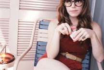 Jenny Lewis / by Megan Gillory
