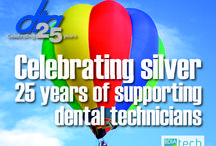 The Technologist - the official journal of the dental technologists association / Issue 34 February 2014