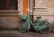 PHOTOS: Bicycles / Pretty photos featuring bicycles....
