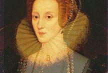 Elisabeth Howard Boleyn