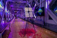 Same-sex Marriage Proposal at Tower Bridge
