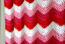Crochet Holiday Blankets