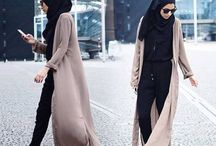 [ Hijab Fashion ]