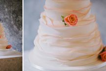 Wedding | Let Them Eat Cake / The Wedding Cake - often underestimated but never overlooked. From the traditional tiers of fondant to the rustic naked cakes adorned with blooms, we aim to showcase the simple, quirky and everything in between to inspire some serious Wedding cake-spiration