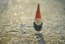 Home is where the GNOME is