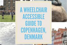 Denmark Travel Guides