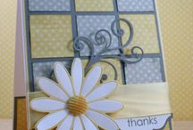 Card Making Ideas / by Sharon Loring