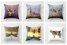 CUSHIONS by SQUARE SPACE