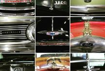 Veteran Car Club Joinville