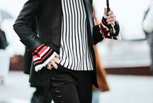 fashion/work