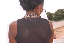 HAIR LOVING IT  / by Heavenly Robinson