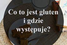 Dieta bezglutenowa / Najnowsze badania, fakty i prywatne opinie na temat diety bezglutenowej