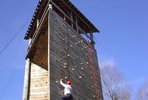 Mountain Trail Outdoor School