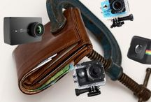 Action Cameras / All about GoPro and other action Cameras