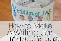 Freies/ kreatives Schreiben