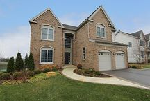 SOLD - 98 Open Parkway S - Hawthorn Woods, IL. 60047