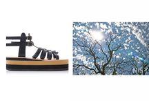 NiSy Sandals