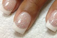 Nail ideas for Jenni Lee / by Samra Egger