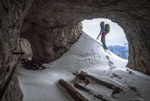 Tourentipps / Hier stellen wir dir besondere Tourentipps rund ums Bergsteigen und Klettern vor!