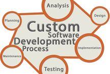 custom website development brampton