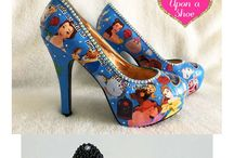 Prinses shoes