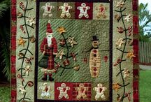 Quilts! / by Bonnie Novak