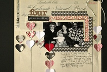 Scrapbooking / by moline