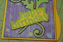 MCC: Birthday Cards