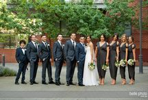 Bridal Party / Bridal Party - Adelaide Wedding Photography - Photography by Bellé Photo #bellephotoadelaide #adelaideweddings #adelaideweddingphotographer #weddingphotographyadelaide #weddingphotography #weddings #bridalparty #bridalpartyportraits