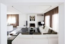 HOME - Living Rooms
