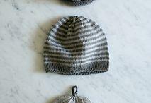 Aubreigh's hat